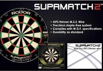 Nodor Supamatch II review test