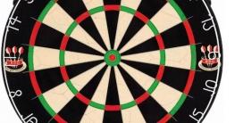 Dragon darts - Sorpresa PRO - review test