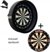 Dragon darts - Sorpresa PRO review test