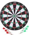Master Darts Dartbord review test