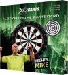 XQ Max Michael van Gerwen review test